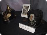 Трофеи военнопленных австрийцев времен 1-ой Мировой войны
