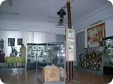 Выставка Посидим у самовара